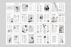 Magazine | MS Word & Indesign Product Image 2