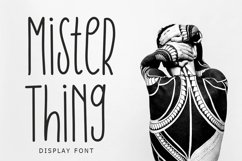 MisteR ThiNg Product Image 1