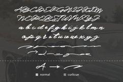 Slidingline Script Typeface Product Image 2