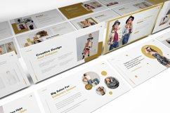 Fasyoung Google Slides Template Product Image 2