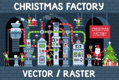 Christmas Factory Product Image 1