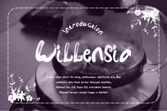 Willensia Product Image 1