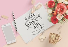 Sweetline Typeface Product Image 2