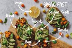 Calm Avocado - Font Duo Product Image 2