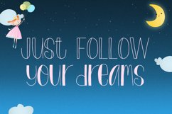Night Dreamer Font Duo Product Image 3