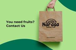 Orange Fruit Product Image 3