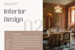Belgia Font Product Image 5