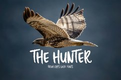 The Hunter Product Image 1