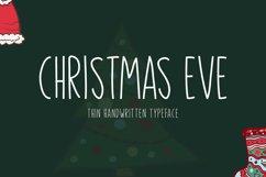 Christmas Eve Product Image 1