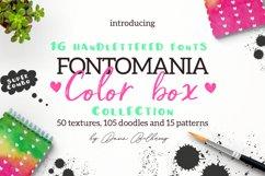 FONTOMANIA COLOR BOX Product Image 1