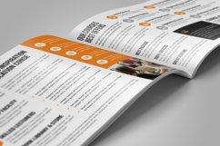 Education Prospectus Brochure v8 Product Image 5