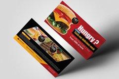 Food & Restuarant Gift Vouchers Product Image 1