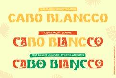 CABO BLANCCO Product Image 3