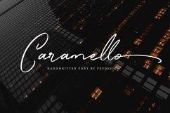Caramello - Handwritting Script Font Product Image 1