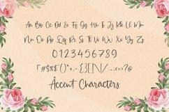Majestic Bubble Modern Handwritten Font Product Image 6