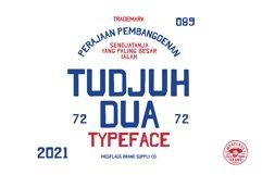 TudjuhDua Product Image 1