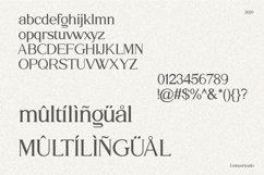 Galapagos Typeface Product Image 6