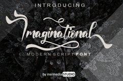 Imaginational Product Image 1