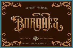 Barones Product Image 1