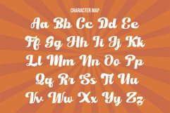Orectic Script - Layered Product Image 4
