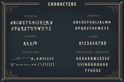 Blackford - Vintage Classic Font Product Image 5