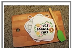 It's Cookie Time CookieSales SVG Product Image 2