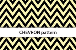 Color chevron digital paper Product Image 2