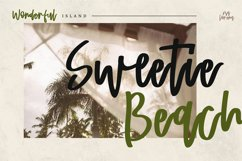 Ma Lorena   A Beauty & Bold Script Font Product Image 6