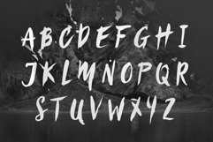Sanös Extended Script Font Product Image 4
