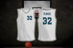 SPORTONUM - Jersey Number and Tall Display font Product Image 6