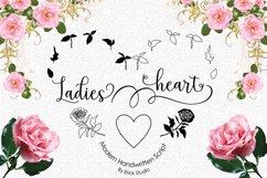 Ladies heart Product Image 1
