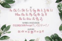 Beloved - A Cute Handwritten Font Product Image 7