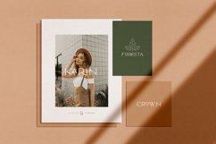 Elegant Karin - Fashion Stylish Typeface Product Image 2
