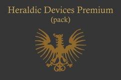 Heraldic Devices Premium (pack)  Product Image 1