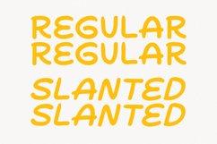 Amorenia Typeface Product Image 3