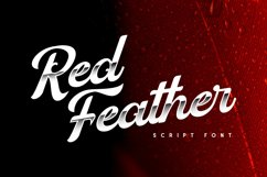 Red Father Product Image 1