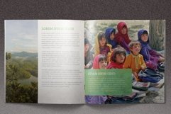 Missions for Growth Church Brochure Product Image 5