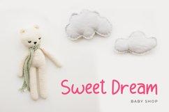Babybo Cute Display Font Product Image 4