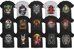 30 t-shirt designs bundle Product Image 5