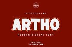 Artho Product Image 1