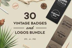 1200 Premade Logos Mega Bundle Product Image 4