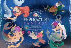Underwater Fantasy Product Image 1
