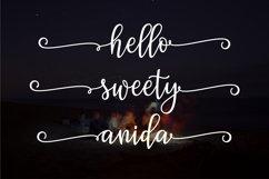 Ashadiya   Modern Calligraphy Font Product Image 5