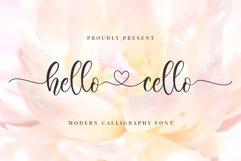 Hello Cello Product Image 1
