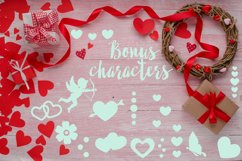 Crazy Love: A Valentine Edition Font Product Image 2