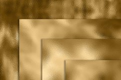 42 Antique Gold Foil Papers Product Image 5