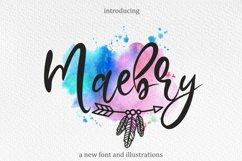 Maebry Product Image 1