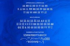 Web Font Albergo Display Product Image 4