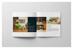 Square Brochure Catalog Product Image 6