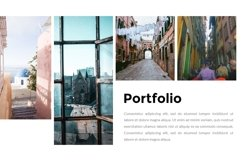 Presentation Templates - Cities Product Image 15